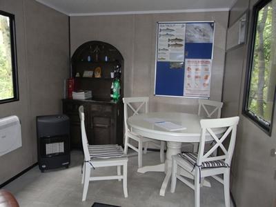 Bogardo Hut