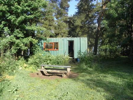 Indies Hut