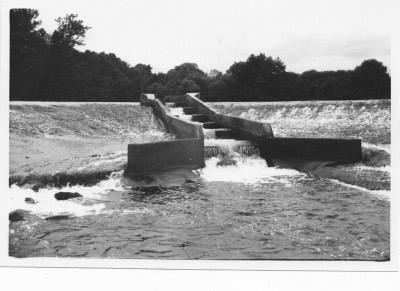 Kinnaird Dyke 1969