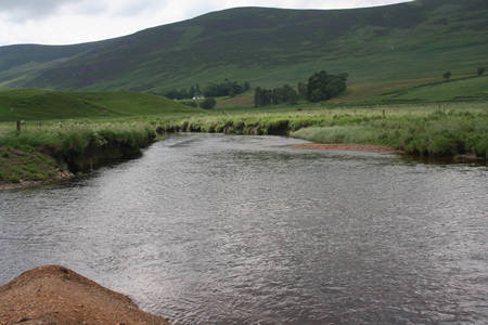 New confluence