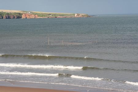 Usan nets: Scotland's most destructive mixed stocks fishery